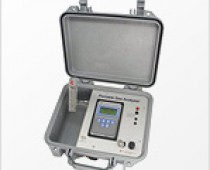 K6050 - Thermal Conductivity Gas Analyser (Portable)