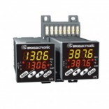 LFS 1/16 DIN Temperature Controller - Compact General Purpose Controllers (48x48 mm)