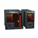 MKC / PKC Advanced Temperature Controller (96x96 or 48x96 mm)