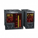 MKP / PKP Advanced Temperature Controller / Programmer (96x96 mm or 48x96 mm)